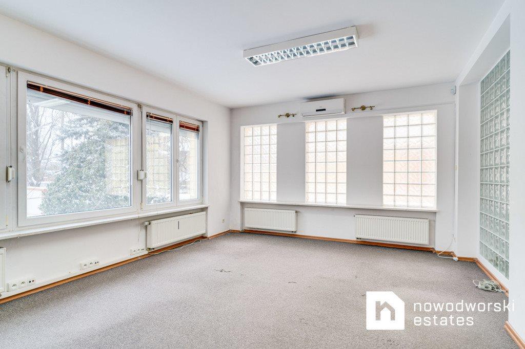 Mieszkanie na sprzedaż Warszawa, Mokotów, Podbipięty  323m2 Foto 10