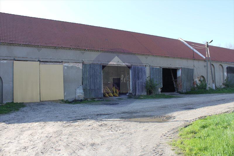Działka przemysłowo-handlowa na sprzedaż Marcinowice  38015m2 Foto 1