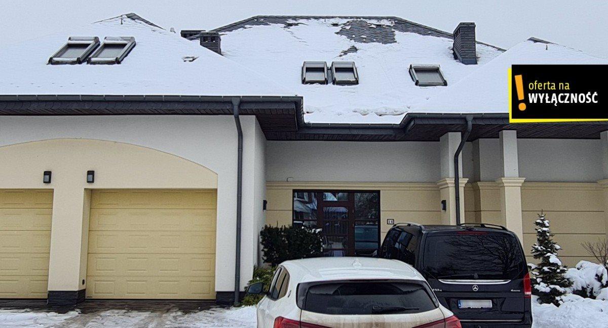 Dom na wynajem Wola Kopcowa  648m2 Foto 8