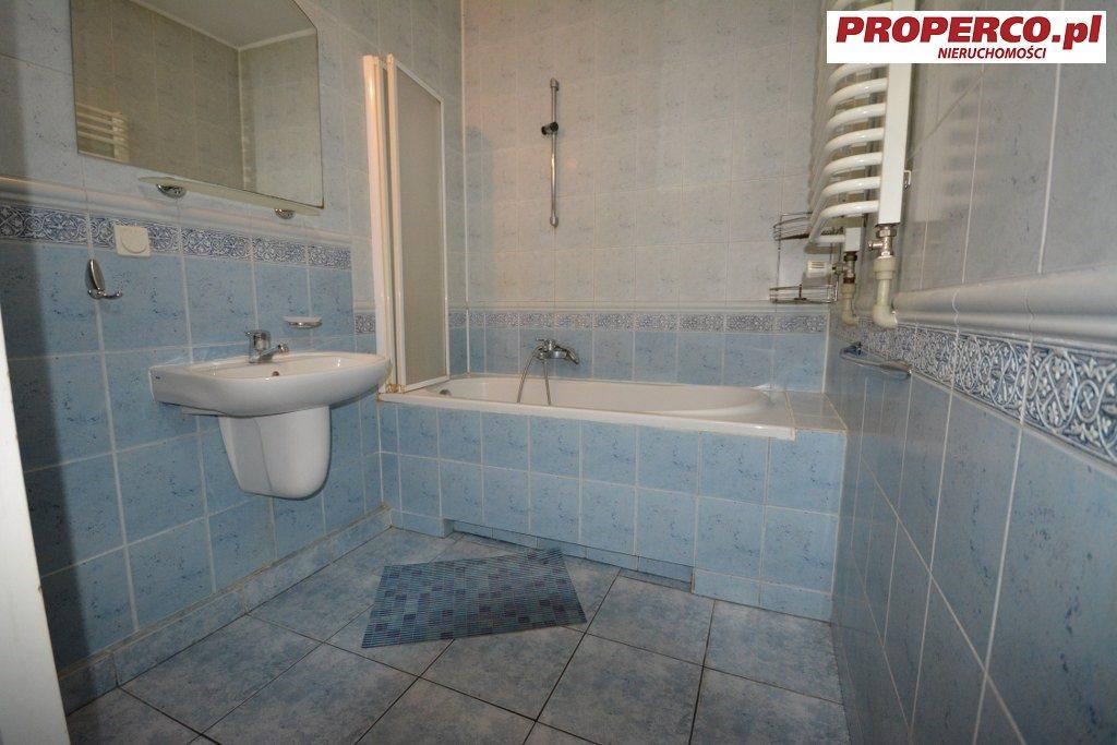 Mieszkanie trzypokojowe na wynajem Kielce, Centrum, Nowy Świat  55m2 Foto 12
