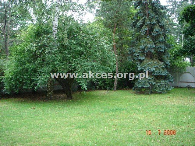 Dom na sprzedaż Warszawa, Wawer, Anin  550m2 Foto 4