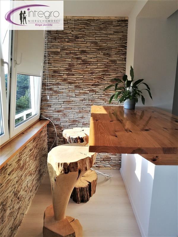 Mieszkanie dwupokojowe na wynajem Sopot, Kamienny Potok, KUJAWSKA  36m2 Foto 3
