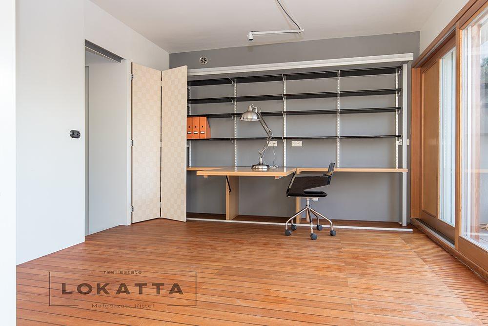 Mieszkanie na wynajem Warszawa, Śródmieście, Wiejska  170m2 Foto 10