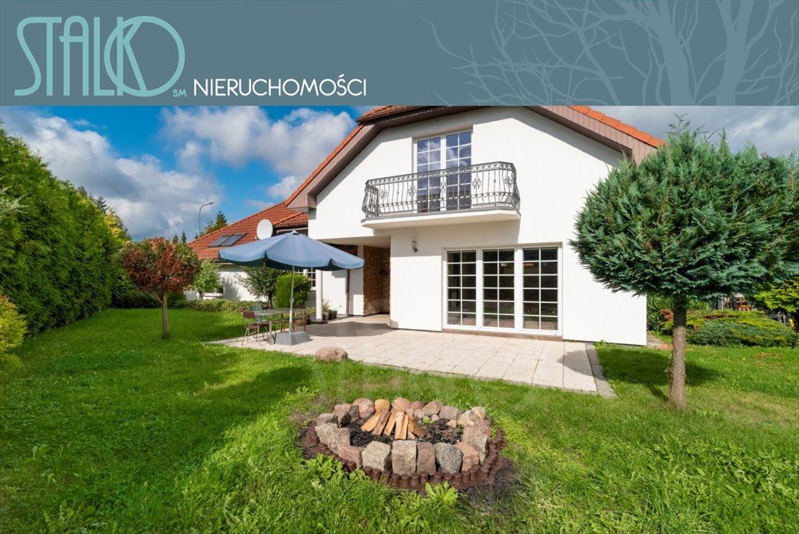 Dom na sprzedaż Gdańsk, Matarnia, informacja w biurze  325m2 Foto 1