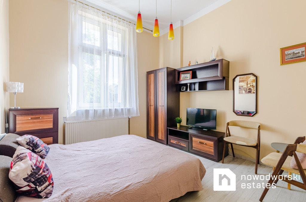 Mieszkanie trzypokojowe na sprzedaż Sopot, Dolny, Tadeusza Kościuszki  62m2 Foto 7