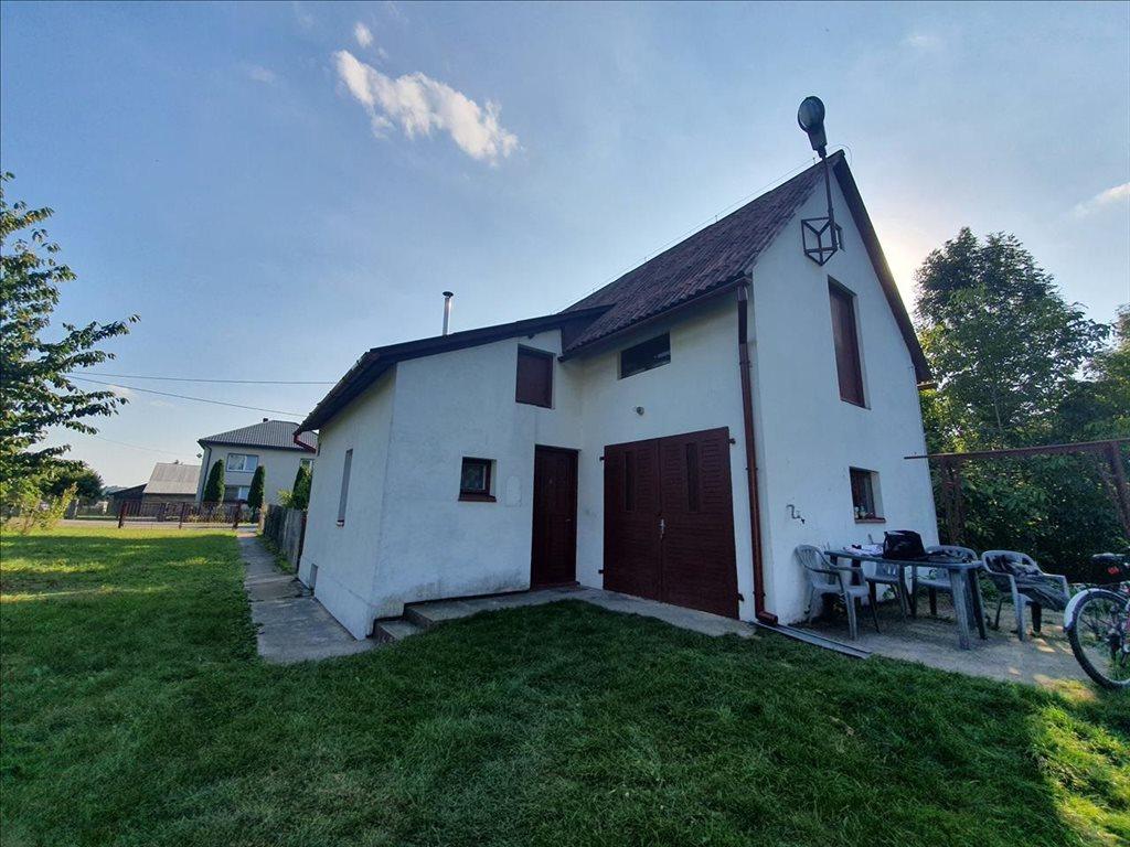 Dom na sprzedaż Bogdanów, Kozłów  80m2 Foto 4