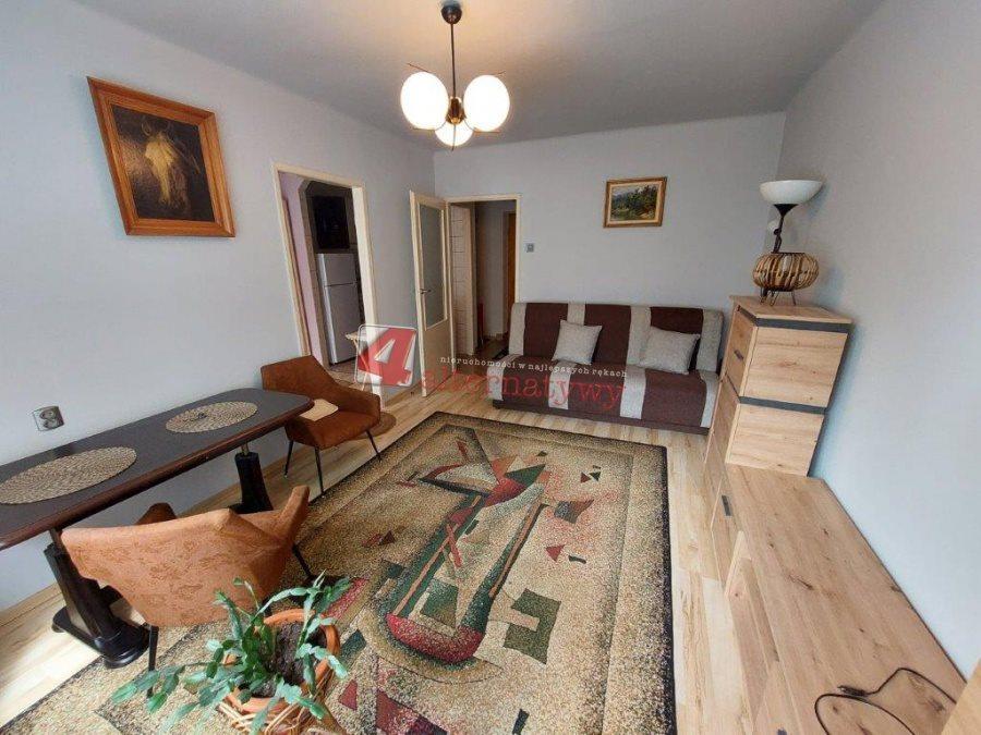 Mieszkanie dwupokojowe na wynajem Tarnów, Centrum, Lwowska  35m2 Foto 4