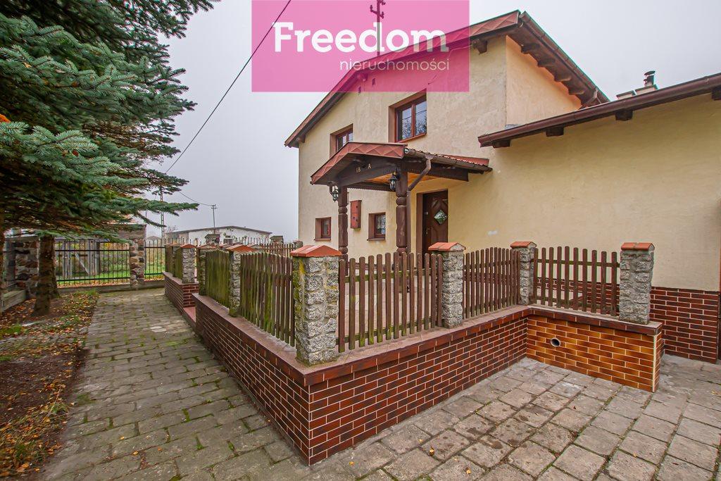 Dom na sprzedaż Zwierzeńskie Pole  166m2 Foto 3