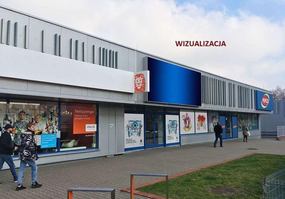 Lokal użytkowy na wynajem Ruda Śląska, Wirek, Obrońców Westerplatte 36  267m2 Foto 1