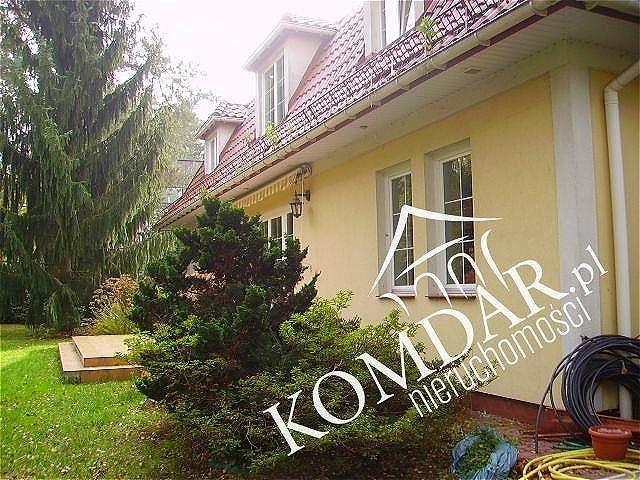 Dom na sprzedaż Podkowa Leśna  350m2 Foto 7