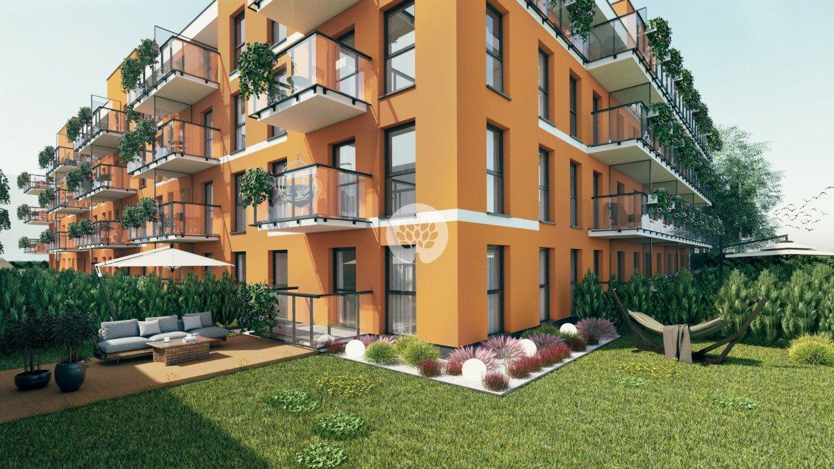 Mieszkanie dwupokojowe na sprzedaż Bydgoszcz, Okole, Garbary  49m2 Foto 3