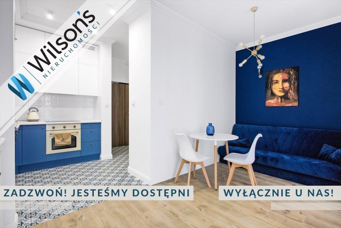 Mieszkanie dwupokojowe na sprzedaż Warszawa, Wola, Skierniewicka  31m2 Foto 2