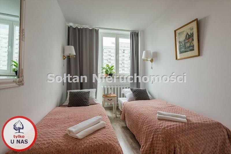 Mieszkanie trzypokojowe na sprzedaż Warszawa, Wola, Za Żelazną Bramą, Waliców  48m2 Foto 5