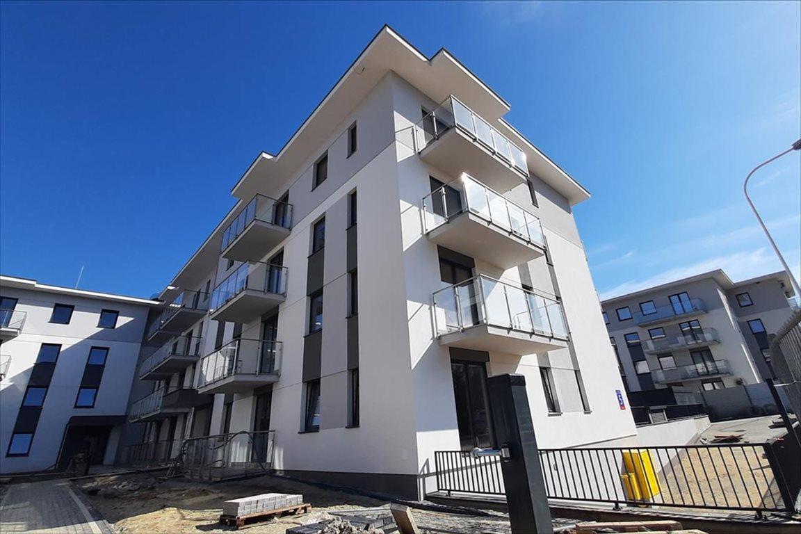 Mieszkanie dwupokojowe na sprzedaż Lublin, Sławin, Jemiołowa  40m2 Foto 6