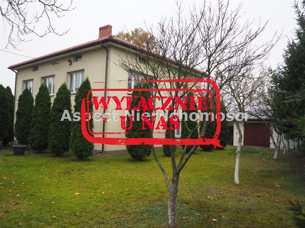 Dom na sprzedaż Wyszków  162m2 Foto 2
