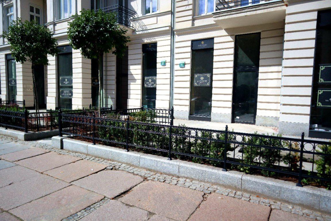 Lokal użytkowy na sprzedaż Szczecin, Centrum  284m2 Foto 5