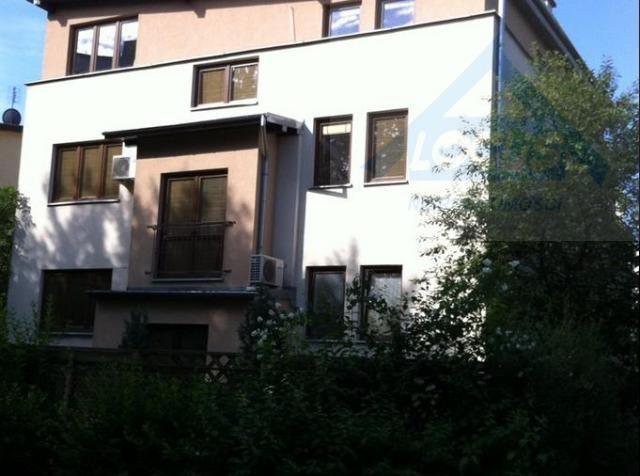Dom na wynajem Warszawa, Wilanów  482m2 Foto 1