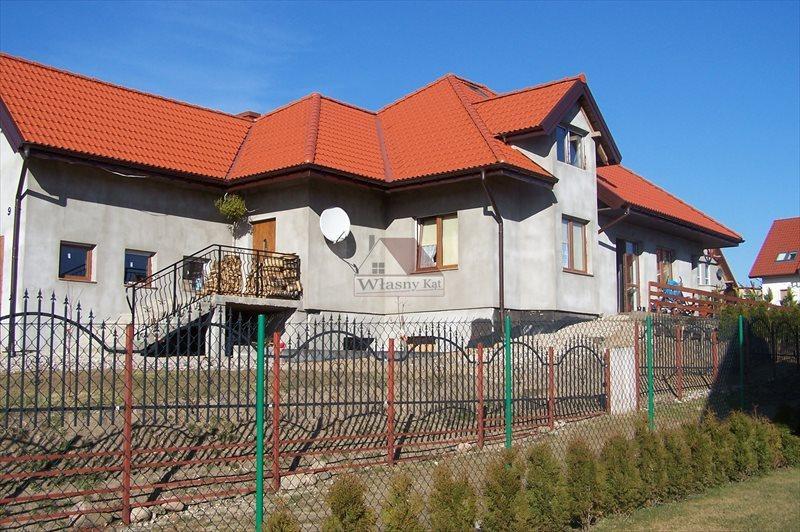 Dom na sprzedaż Węgorzewo  200m2 Foto 1