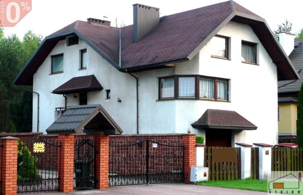 Dom na sprzedaż Kielce, Pod Telegrafem, Świerkowa  180m2 Foto 2