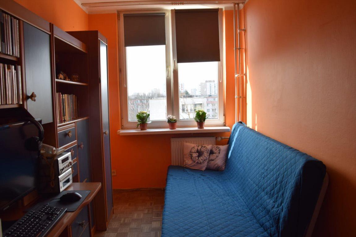 Mieszkanie dwupokojowe na sprzedaż Warszawa, Targówek, Bródno, Krasiczyńska 3  39m2 Foto 3