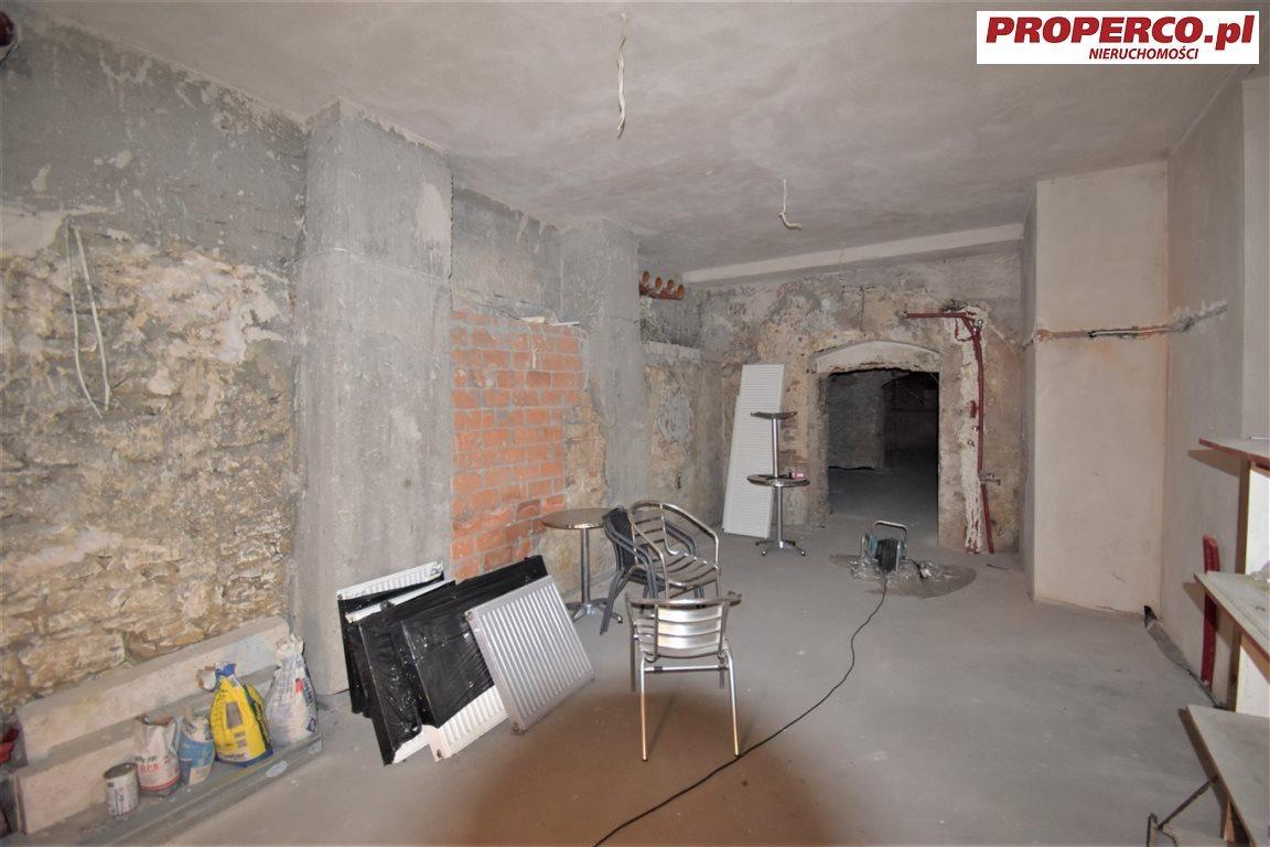 Lokal użytkowy na wynajem Jędrzejów  72m2 Foto 2
