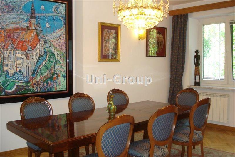 Dom na sprzedaż Warszawa, Mokotów, Służew  300m2 Foto 1