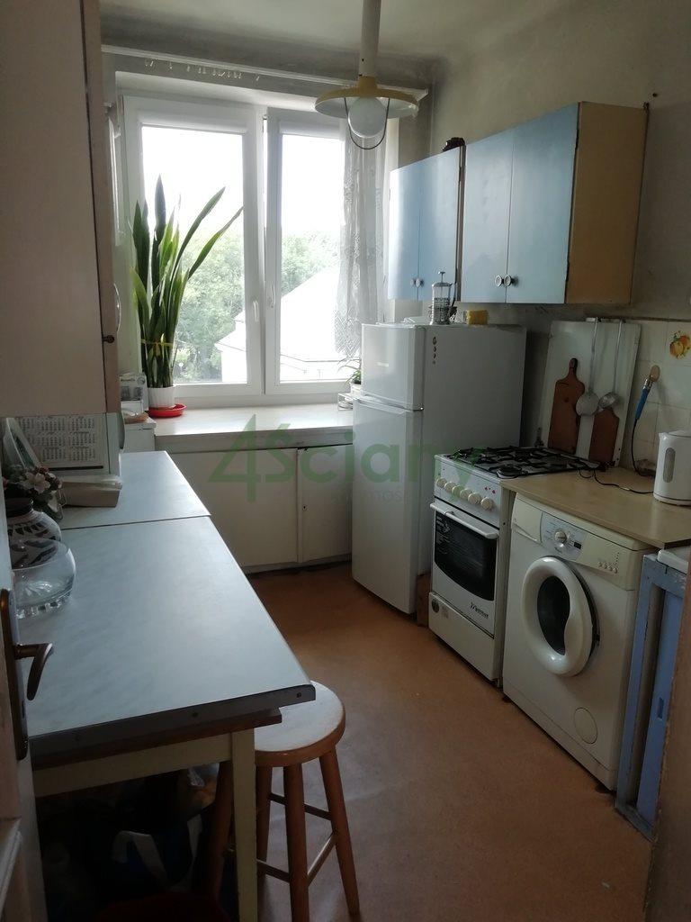 Mieszkanie trzypokojowe na sprzedaż Warszawa, Mokotów, Górny Mokotów, Belgijska  66m2 Foto 4
