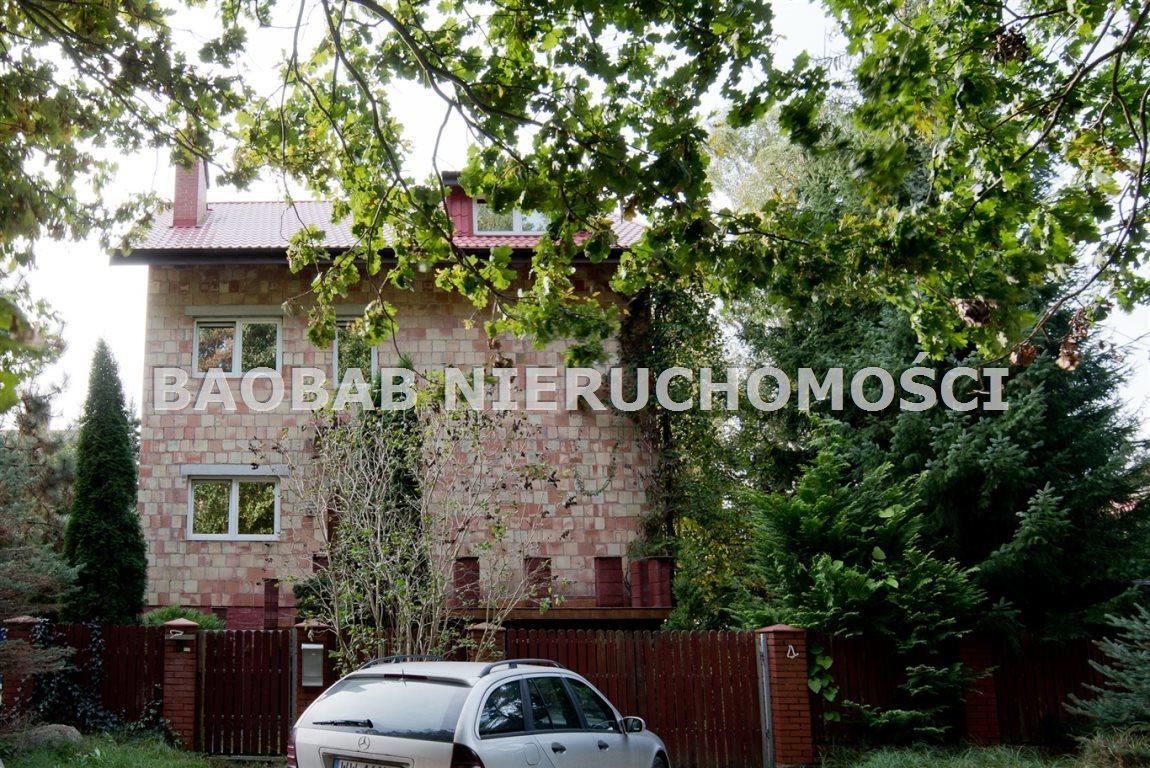 Dom na sprzedaż Warszawa, Wesoła, Stara Miłosna, Paproci  220m2 Foto 6