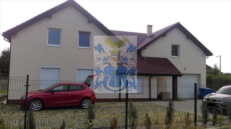Dom na wynajem Kraków, Kraków-Podgórze  416m2 Foto 1