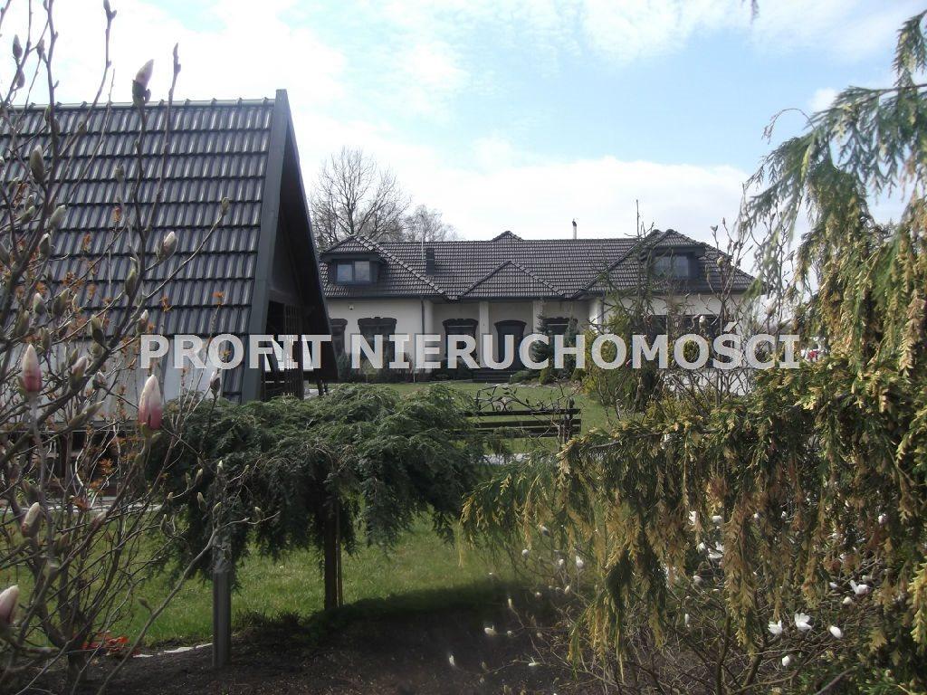 Dom na sprzedaż Łódź, Widzew, Olechów  350m2 Foto 3
