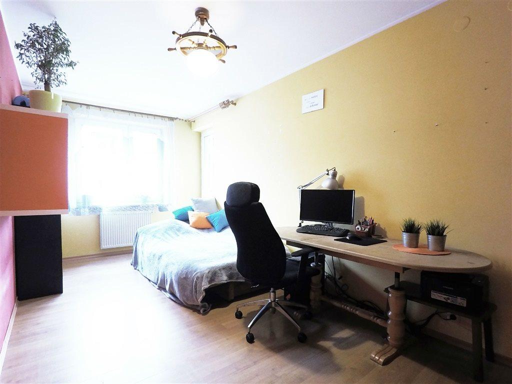 Mieszkanie dwupokojowe na sprzedaż Kraków, Dębniki, Ruczaj, Raciborska  53m2 Foto 6