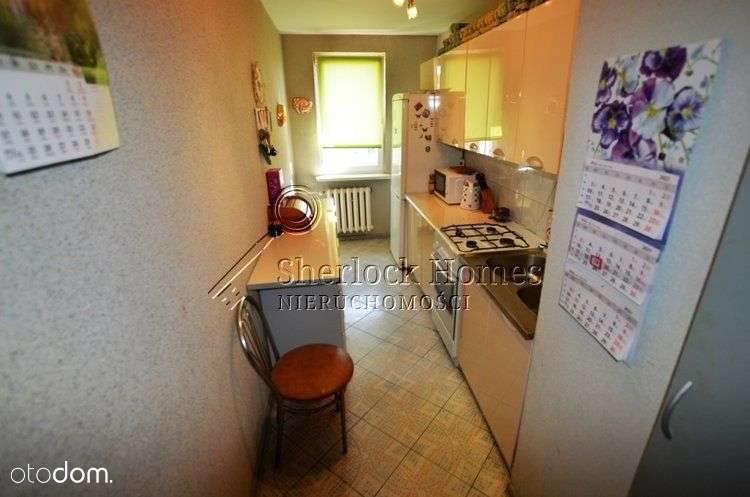 Mieszkanie trzypokojowe na sprzedaż Bytom, Miechowice, Felińskiego  63m2 Foto 5