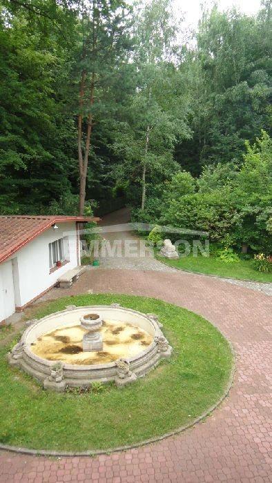 Dom na wynajem Konstancin-Jeziorna, Klarysew  720m2 Foto 10