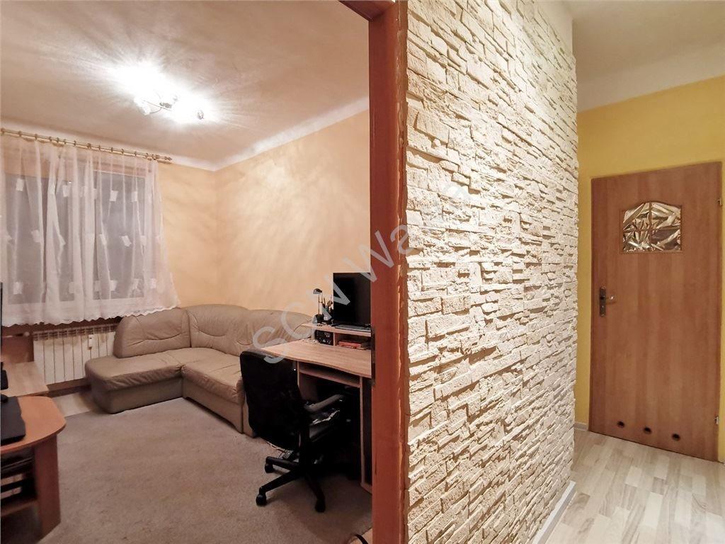 Mieszkanie trzypokojowe na sprzedaż Warszawa, Praga-Południe, Dwernickiego  43m2 Foto 5