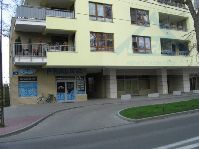 Lokal użytkowy na wynajem Pruszków  95m2 Foto 6