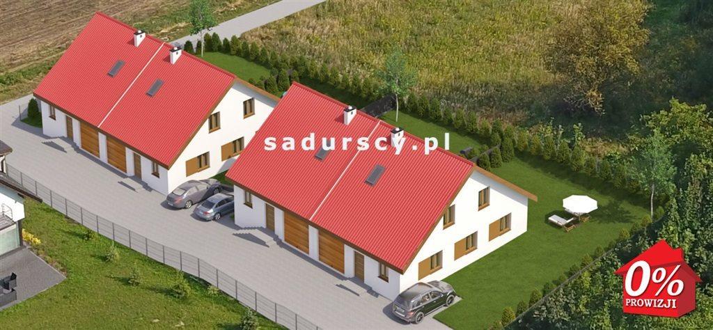 Dom na sprzedaż Zabierzów, Zabierzów, Więckowice, Więckowice  92m2 Foto 9