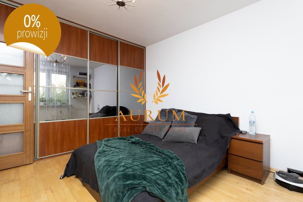 Mieszkanie dwupokojowe na sprzedaż Warszawa, Mokotów, Stegny  42m2 Foto 5