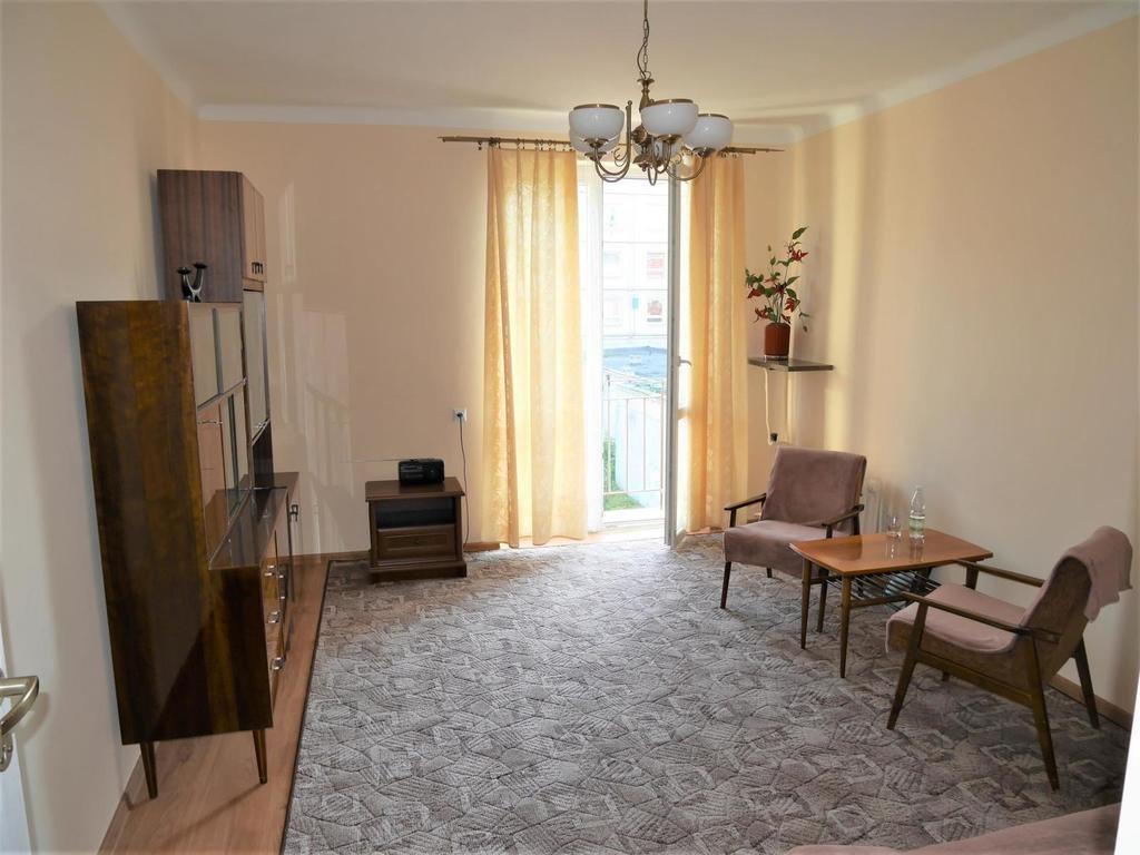 Mieszkanie dwupokojowe na wynajem Kielce, Centrum, Panoramiczna  48m2 Foto 2