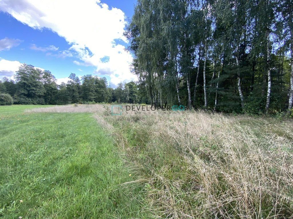 Działka rolna na sprzedaż Gocław, Lipowa  7054m2 Foto 3