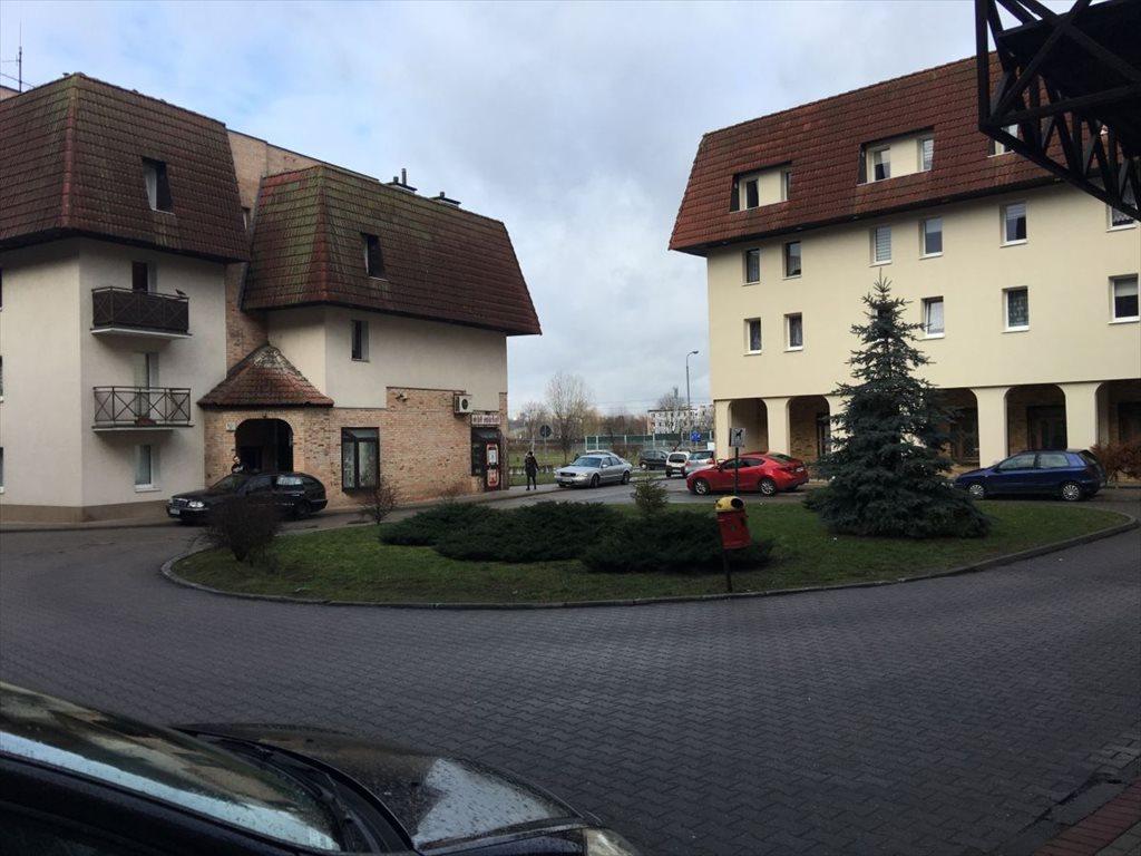 Lokal użytkowy na sprzedaż Poznań, Nowe Miasto, Śródka  58m2 Foto 3
