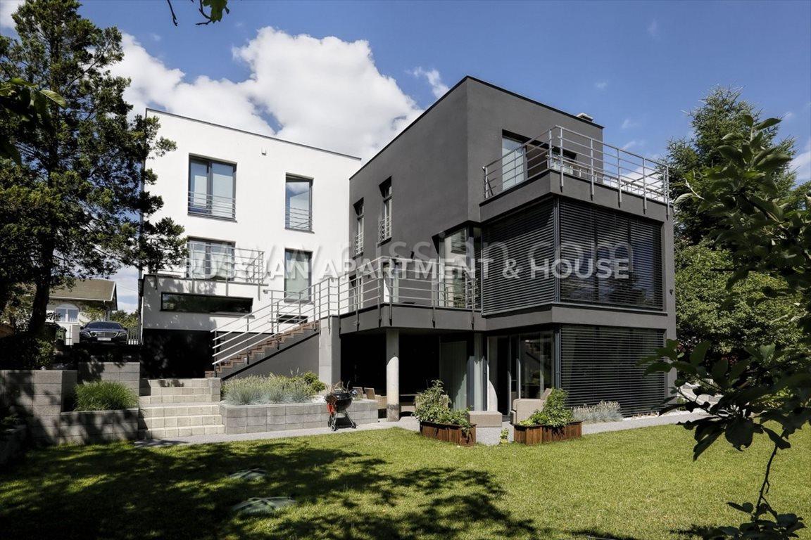 Dom na sprzedaż Gdańsk, Osowa, Biwakowa  370m2 Foto 7