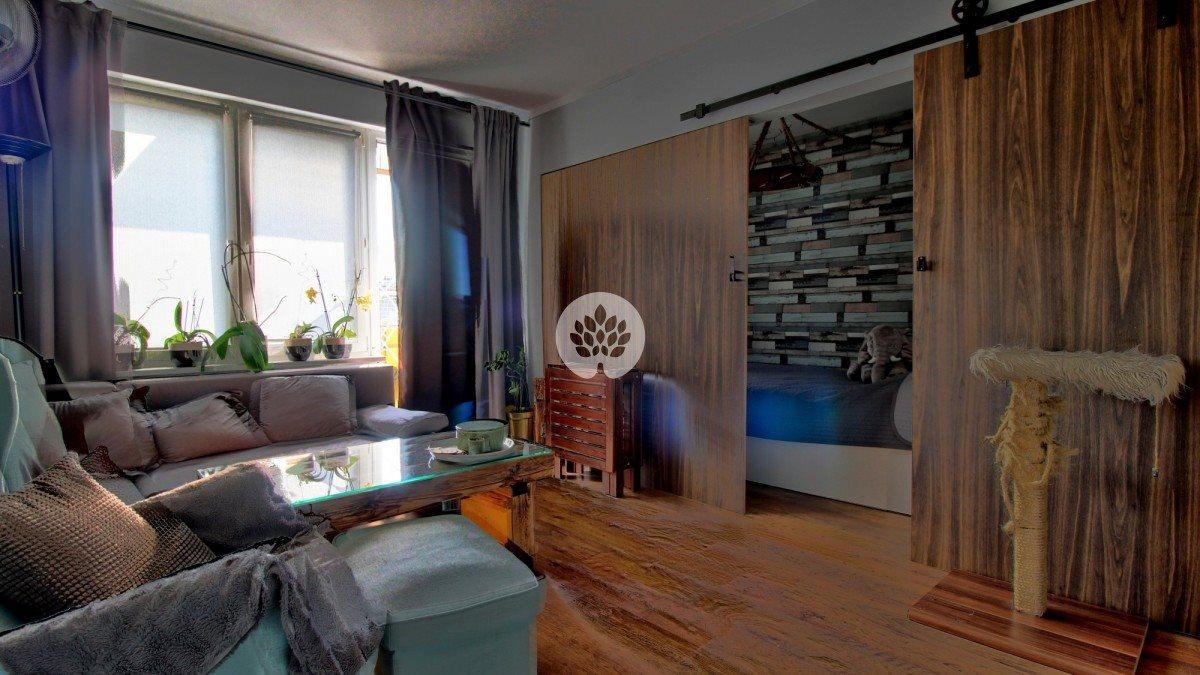 Mieszkanie dwupokojowe na sprzedaż Bydgoszcz, Błonie, Romana Dmowskiego  35m2 Foto 3