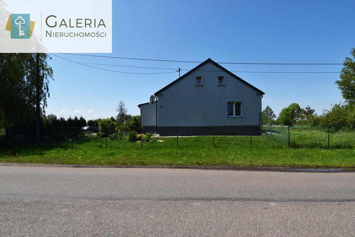 Dom na sprzedaż Krzewsk  150m2 Foto 11