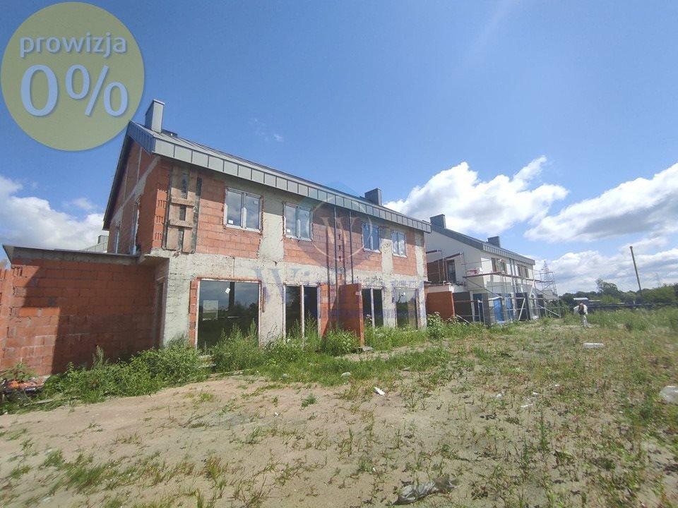 Dom na sprzedaż Marki, Leopolda Lisa-Kuli  107m2 Foto 1