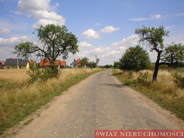 Działka rolna na sprzedaż Księginice  5700m2 Foto 4