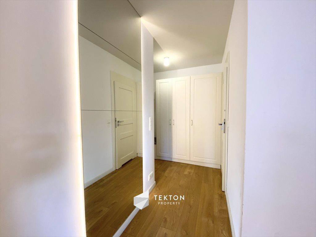 Mieszkanie dwupokojowe na sprzedaż Gdańsk, Śródmieście, Toruńska  56m2 Foto 12
