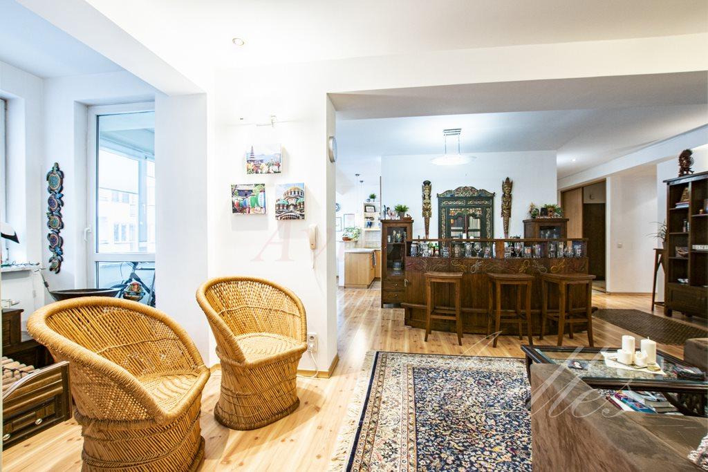 Mieszkanie czteropokojowe  na sprzedaż Warszawa, Wilanów, Kosiarzy  120m2 Foto 1