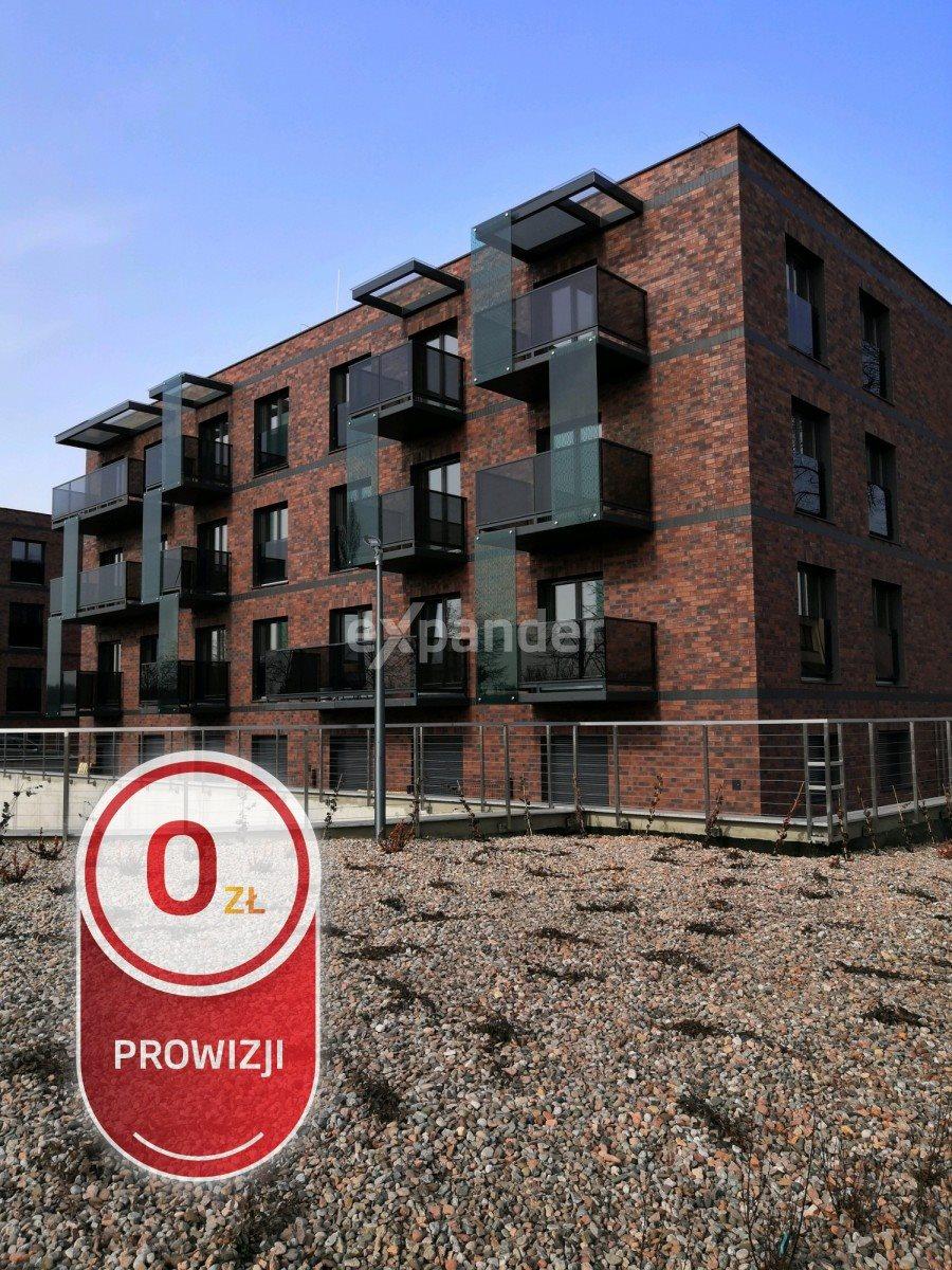 Mieszkanie dwupokojowe na sprzedaż Wrocław, Tarnogaj  39m2 Foto 4