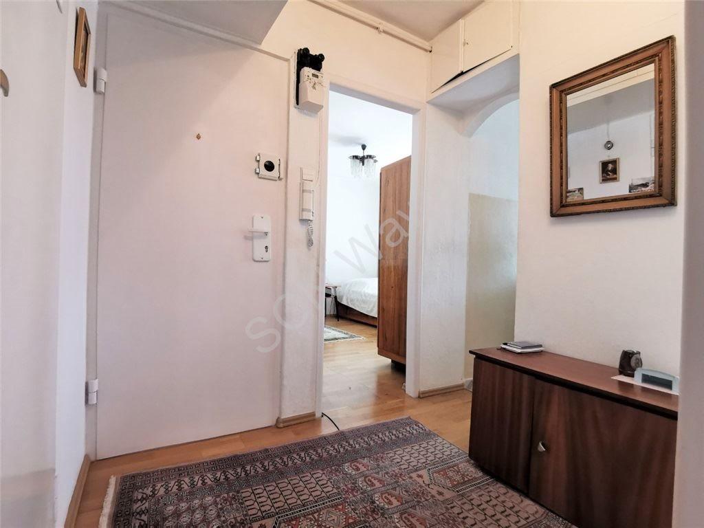 Mieszkanie trzypokojowe na sprzedaż Warszawa, Żoliborz, Przasnyska  48m2 Foto 8