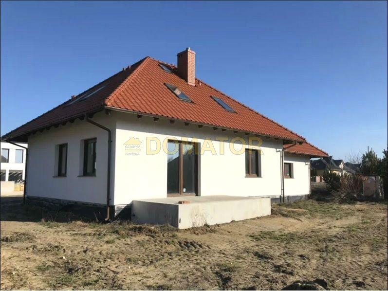 Dom na sprzedaż Niemcz  220m2 Foto 4